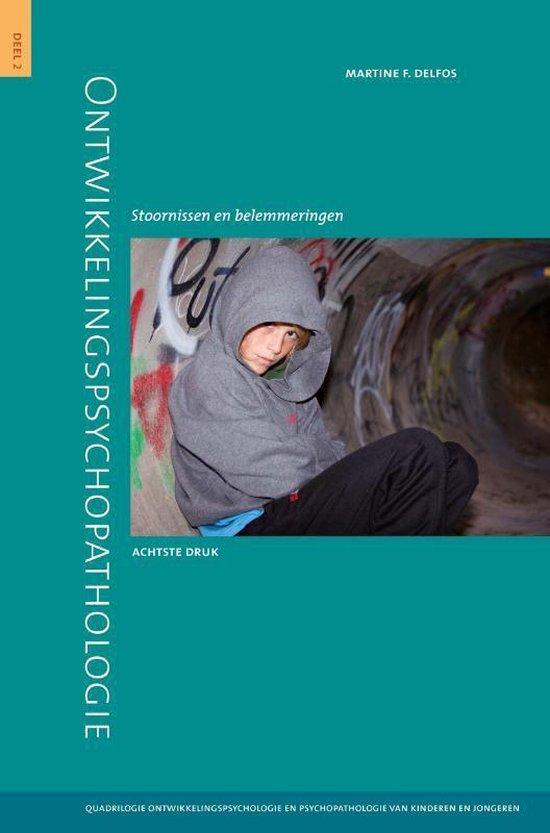 Ontwikkelingspsychopathologie 2