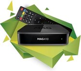 Mag 410 Android mediaplayer