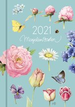 Marjolein Bastin One Day Agenda 2021