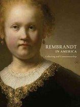 Boek cover Rembrandt van Dennis P. Weller
