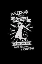 Weekend forecast basketball