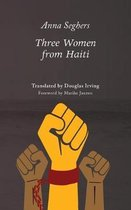 Three Women of Haiti