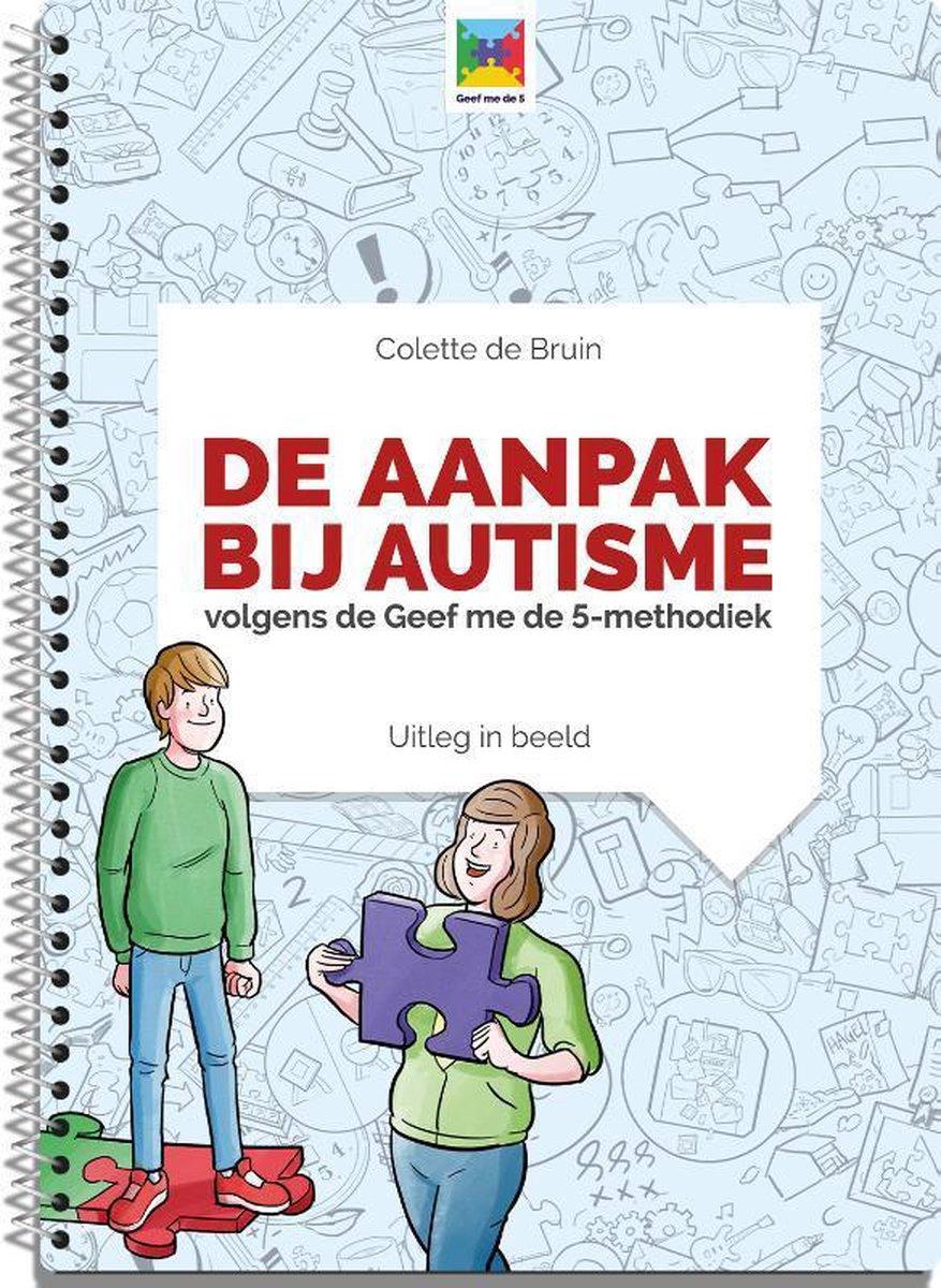Uitleg in Beeld 2 -   De aanpak bij autisme