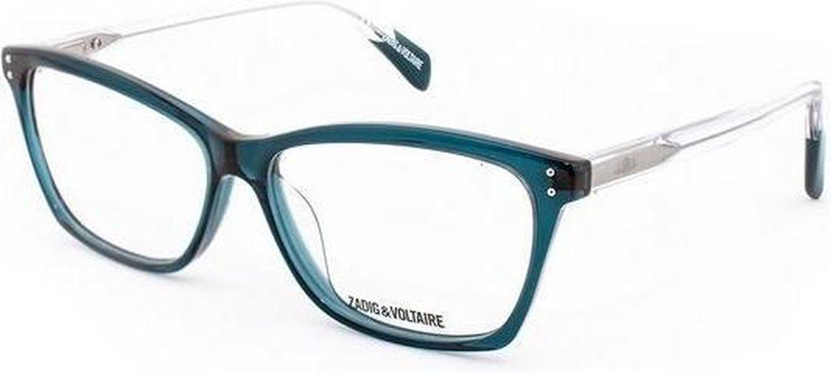 Brillenframe Dames Zadig & Voltaire VZV112-0AGQ (Ø 55 mm) kopen