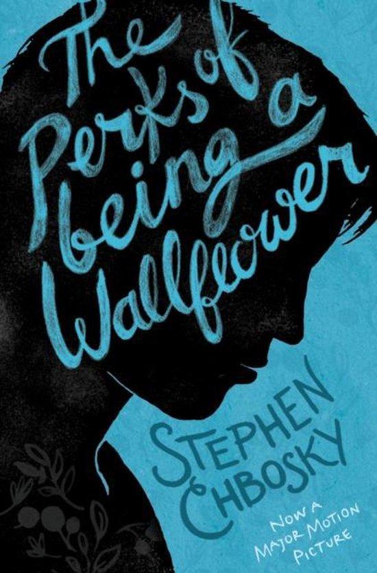 Afbeelding van Perks of Being a Wallflower