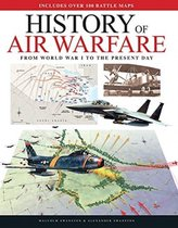 Omslag History of Air Warfare