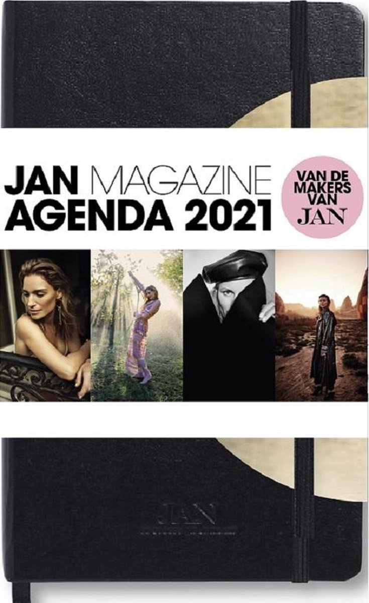 JAN Agenda 2021