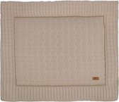 Baby's Only boxkleed kabel uni beige Smal (75x95)