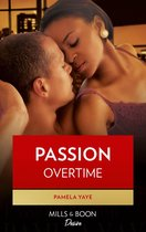 Passion Overtime (Hollington Homecoming, Book 4)