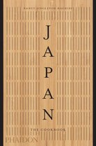Boek cover Japan van nancy singleton hichisu (Hardcover)