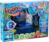 Aqua Dragons - Sea Monkeys Deluxe Aquarium + Colour Led