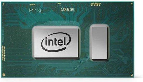 Intel Core i3-8100 processor Box 3,6 GHz 6 MB Smart Cache