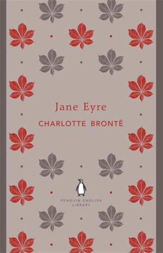 Boek cover Jane Eyre van Charlotte Bronte (Paperback)