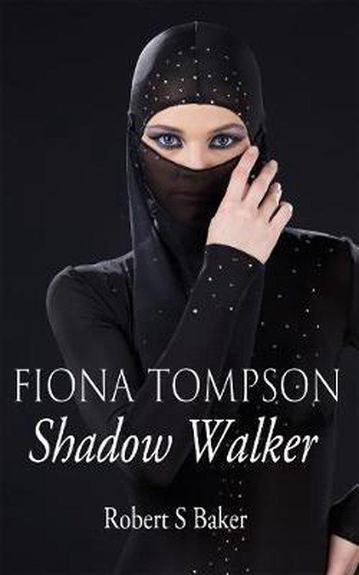 Fiona Tompson