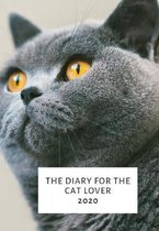 The Diary for the Cat Lover