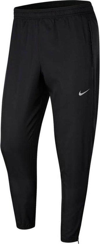 Nike Essential Woven trainingsbroek heren zwart