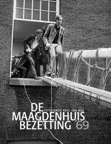 De Maagdenhuis Bezetting '69