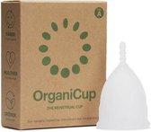 OrganiCup A Menstruatiecup - Biologisch
