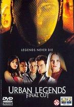 Urban Legend 2 - The Final Cut