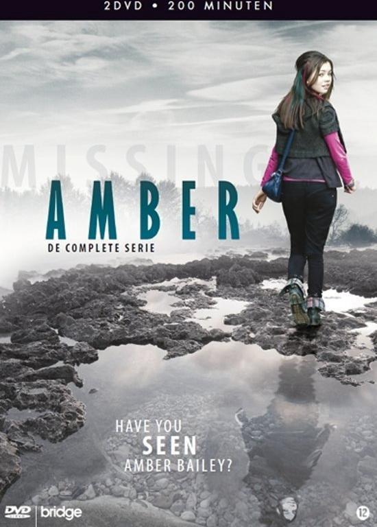 Cover van de film 'Amber'