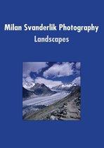 Boek cover Milan Svanderlik Photography: van Milan Svanderlik