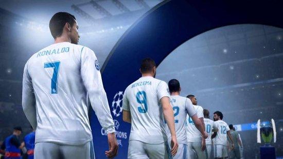 FIFA 19 - PS4 - Merkloos