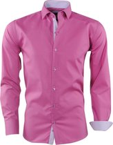 New Republic Heren Overhemd Maat 3XL