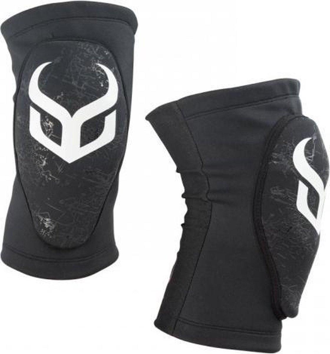 Demon Knee Guard Soft Cap Pro kniebeschermers