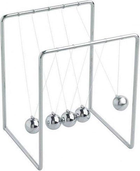 Afbeelding van het spel Newton Cradle