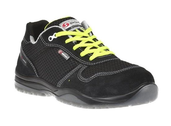 Sixton Timba Veiligheidssneakers S3