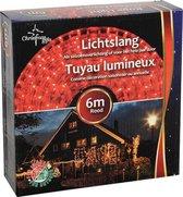 Christmas Gifts Lichtslang rood (6 m)