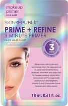 SkinRepublic SR049 gezichtsmasker 18 ml
