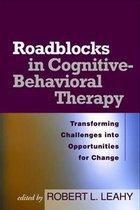 Roadblocks in Cognitive-Behavioral Therapy