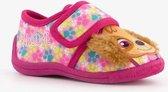 Paw Patrol kinder pantoffels roze - Roze - Maat 24