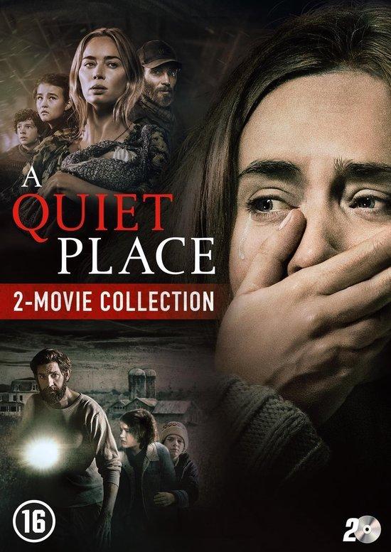 A Quiet Place & A Quiet Place II
