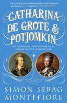 Catharina de Grote en Potjomkin