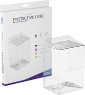 Protective Case for Funko POP! - Standard Size - 10 Pack - Doorzichtig