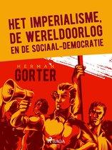 Het imperialisme, de wereldoorlog en de sociaal-democratie