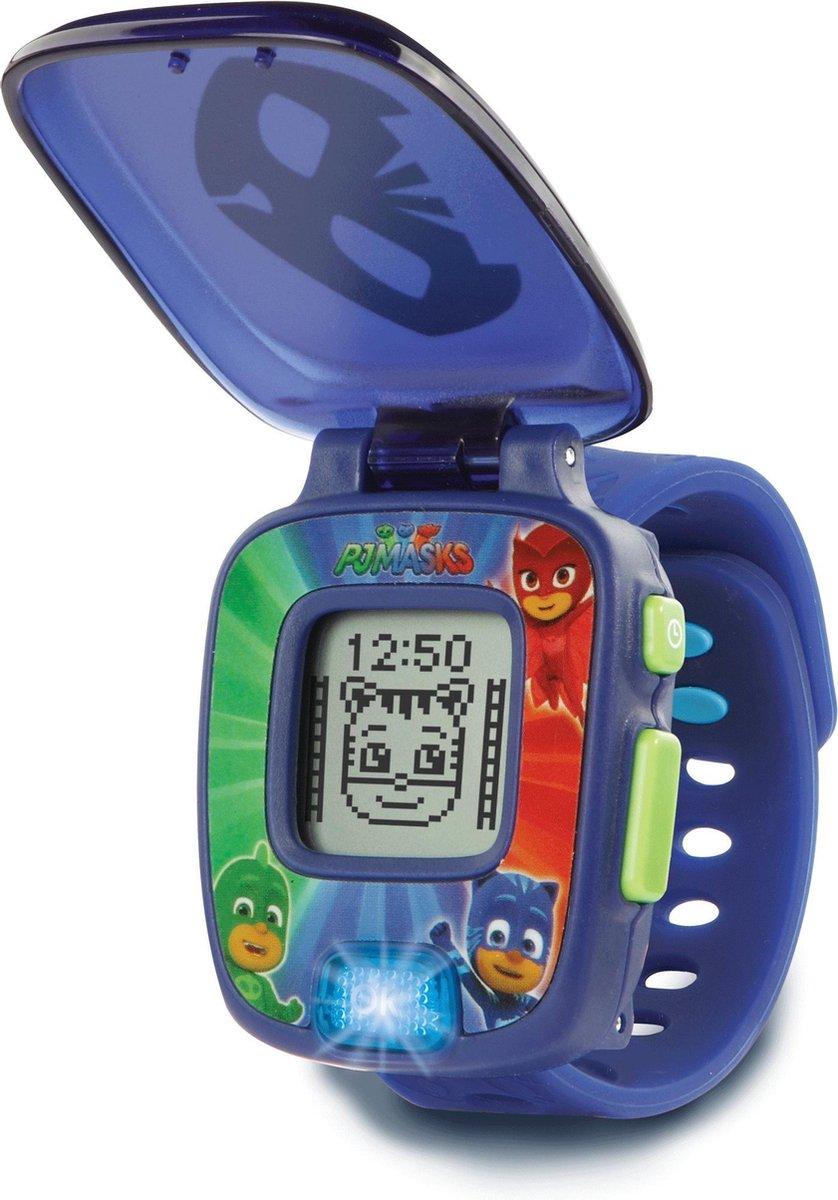 VTech PJ Masks Watch Catboy - Multifunctioneel Horloge