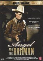 Speelfilm - Angel And The Badman