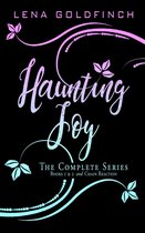 Haunting Joy: The Complete Series