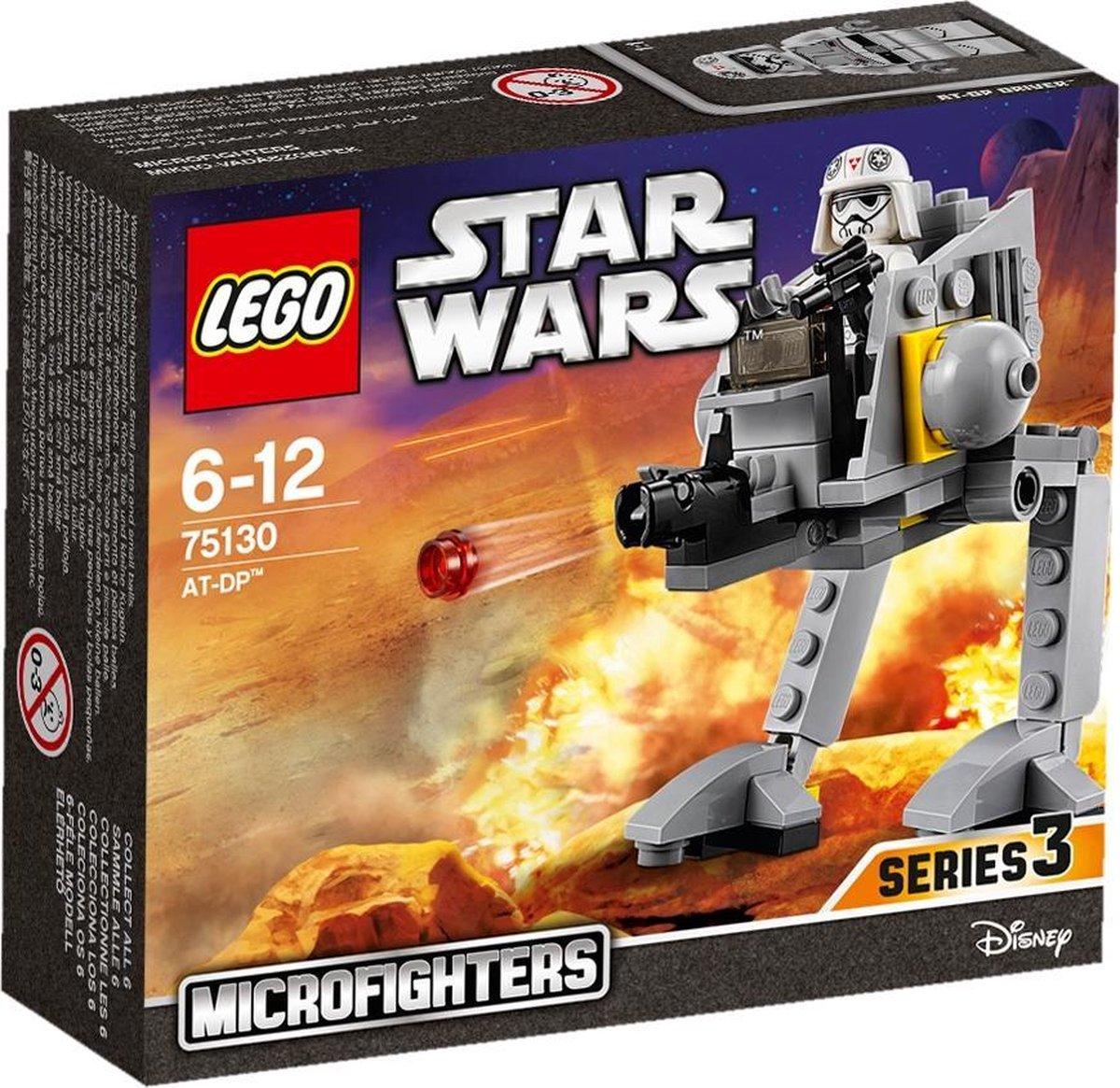 LEGO Star Wars AT-DP - 75130