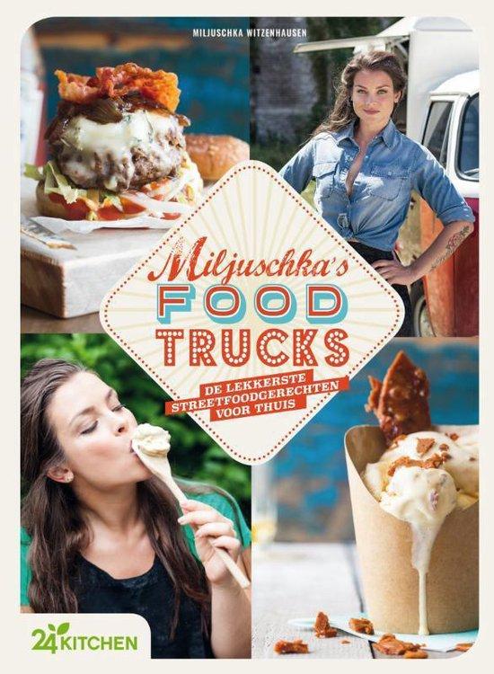 Miljuschka's food trucks - Miljuschka Witzenhausen |