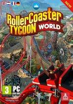 RollerCoaster Tycoon World - Windows Download