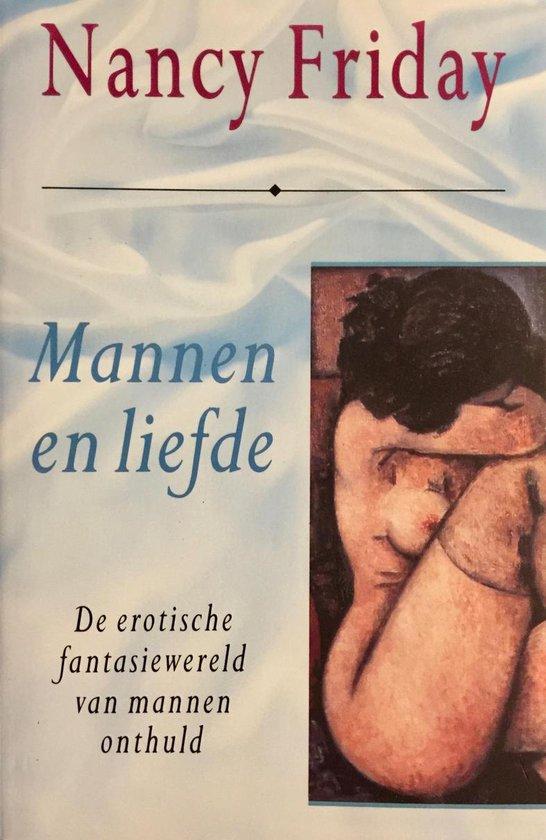 Mannen En Liefde - Nancy Friday  