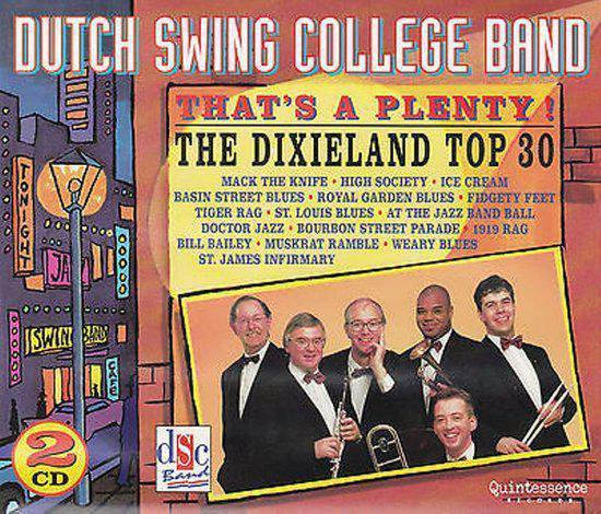 That's A Plenty ! (The Dixieland Top 30)