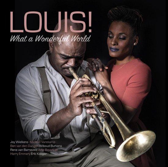 Louis ! What A Wonderful World