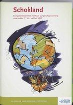 Schokland / Niveau 2/3/4 Mbo / deel Handboek