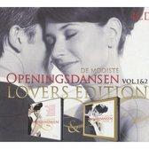 Mooiste Openingsdansen  Vol.1 & 2 Lovers Edition