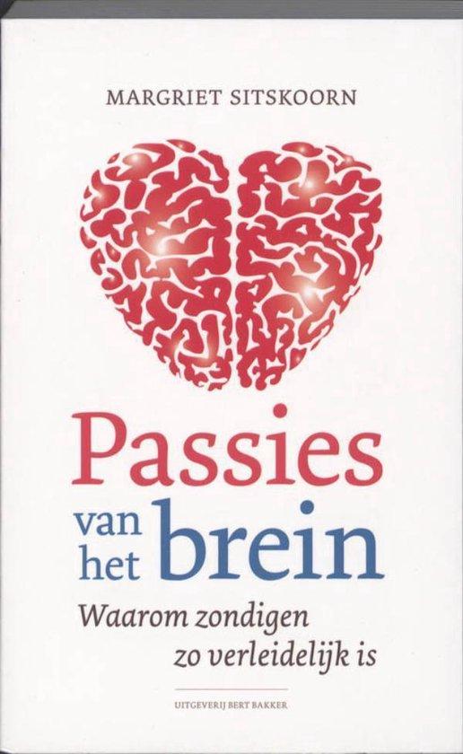Passies van het brein - Margriet Sitskoorn pdf epub